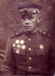 Нелидов Федор Гаврилович (1912-1945 гг.)