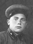Новиков Василий Иванович (1921-1945 гг.)