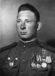 Галибин Николай Иванович (1919-1972 гг.)